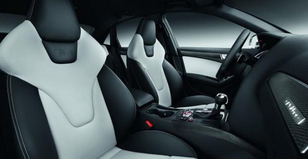 pretty nice 641ef 94595 Audi S4 - model 2012 Audi S4 - model 2012