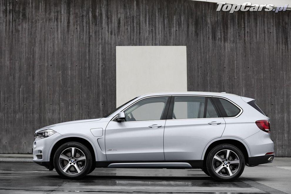 BMW X5 xDrive40e
