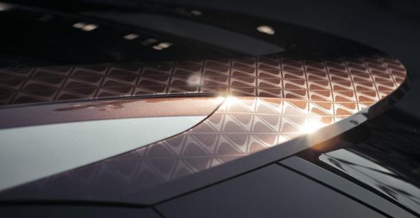 Citroen Numero 9 Concept