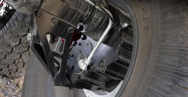 Mercedes G63 AMG 6x6