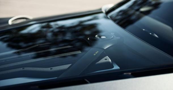 Toyota FT-1 Concept - drugie wcielenie