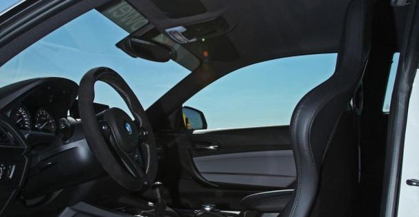 BMW M235i RS Tuningwerk