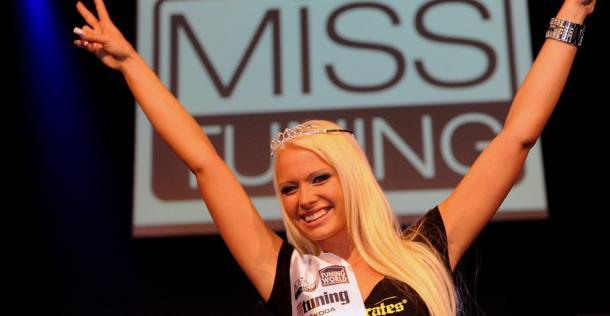 Miss Tuning 2011