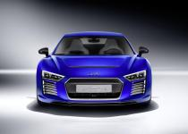Audi R8 e-tron piloted driving concept - oficjalne informacje i zdj�cia