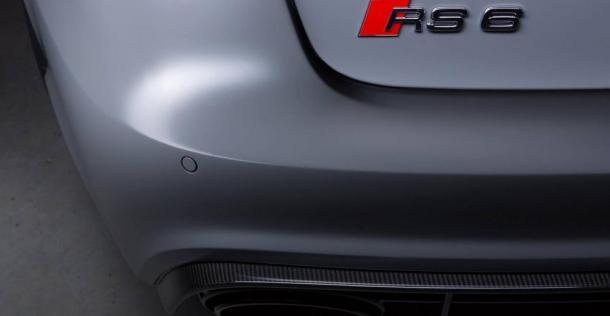 Audi RS6 Avant Audi Exclusive