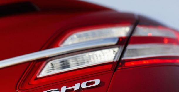 Ford Taurus SHO
