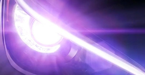 Infiniti Q50 - Detroit Auto Show 2013