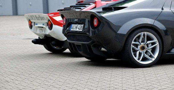 Ferrari M 243 Wi Quot Nie Quot Produkcji Nowej Lancii Stratos