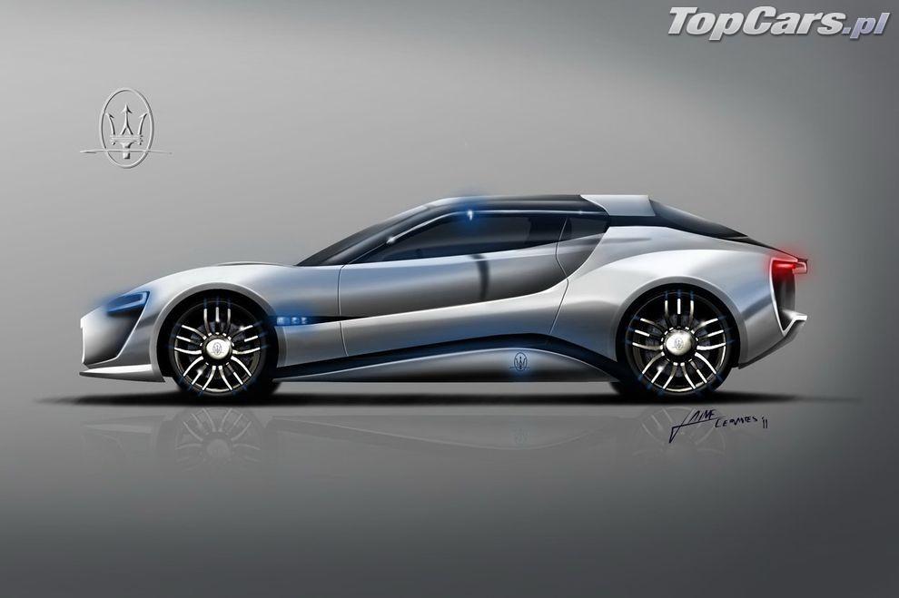 Maserati Gt Garbin Concept 04