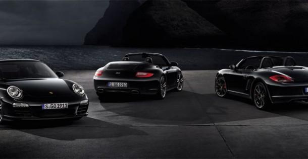buy popular f8e16 eecc2 Porsche Boxster S Black Edition ...
