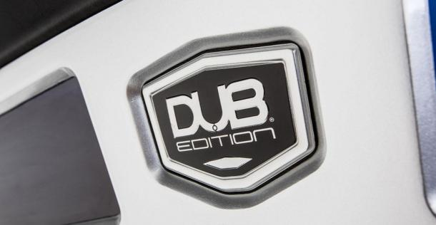 Toyota Avalon DUB