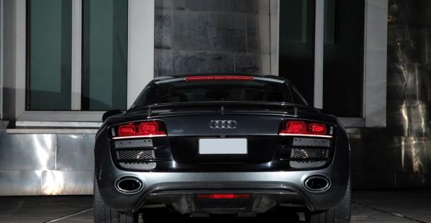Audi R8 V10 Anderson Germany