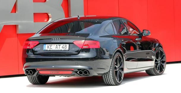 Audi A5 Sportback - tuning ABT