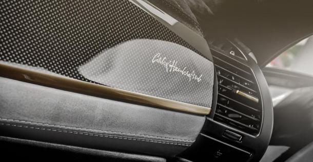 BMW Z4 Roadster - tuning Carlex Design