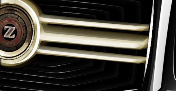 Mercedes G63 AMG 6x6 Sahara G-eopard
