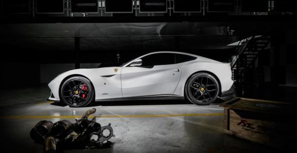 Ferrari F12 Berlinetta - tuning PP-Performance