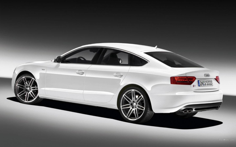Audi S5 Sportback 1440x900 B57 Tapety Na Pulpit