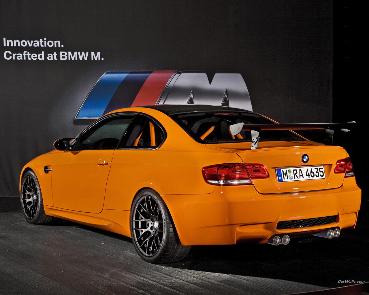 BMW M3 GTS 1280x1024 b33 - Tapety na pulpit - samochody ...