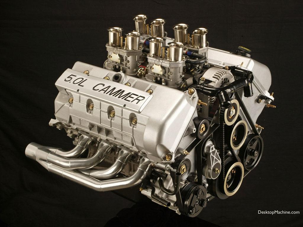 Двигатели для форд эксплорер