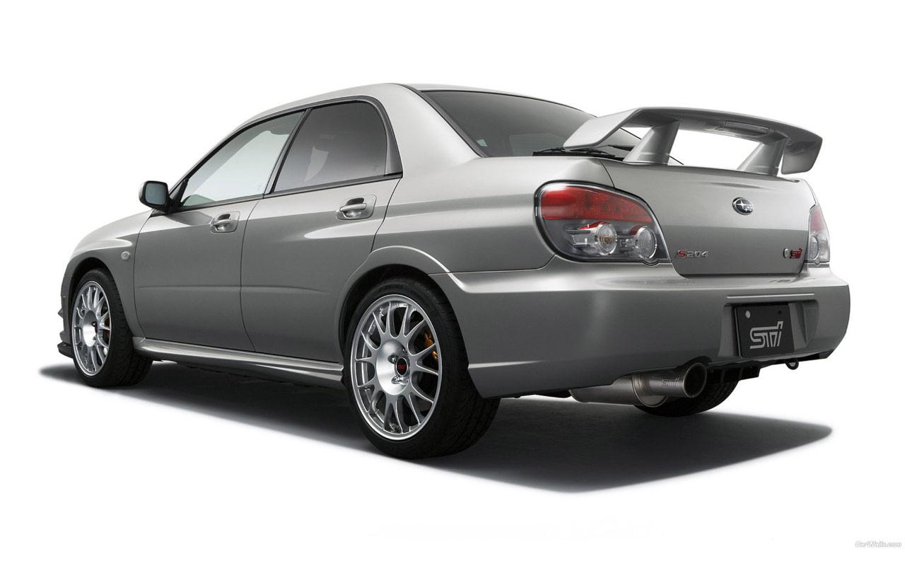 Subaru Impreza Wrx Sti 1280x800 B175 Tapety Na Pulpit