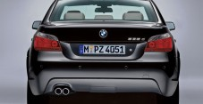 BMW 535d M-Package