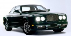Bentley Continental-T