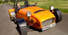 Caterham CSR 260 Superlight