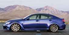 Lexus IS-F